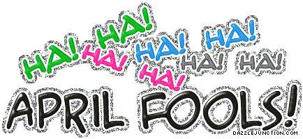 HaHaHaHaHaHa!! Today is #Fakuday & #AAPrilFoolsDay ..Happy April's Fool Day @CIS_Ahmedabad