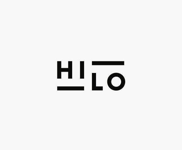 Hi Lo Logo