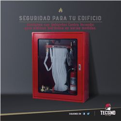tecsind ecuador, donde venden extintiores en guayaquil, donde se recargan extintores, como se que extintor comprar