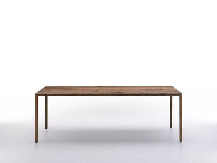 TENSE Table. #interdema #table #homefurniture #design #designfurniture #MDFItalia #мебельдлядома #дизайн #дизайнерскаямебель
