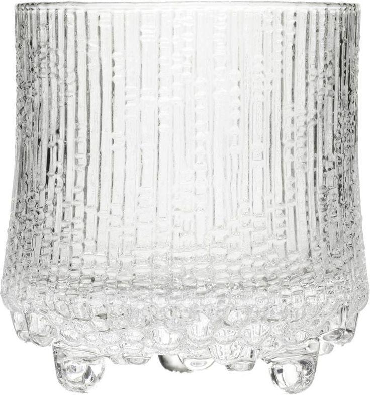 Ultima Thule D.O.F. Glass 9.5 oz (Set of 2)