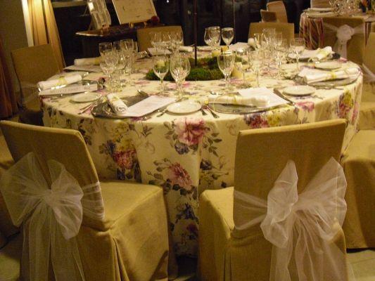 Mantel Eventos Estampado 5 Manteles para bodas Manteles para eventos