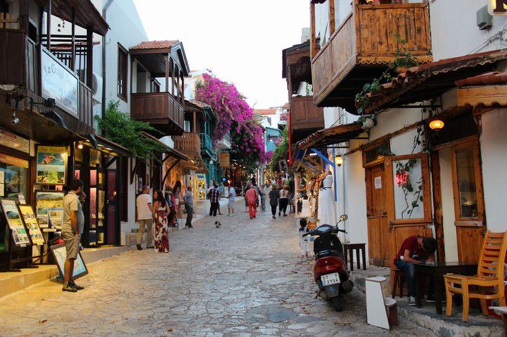 10 Things to Do in Kas, Turkey http://gallivantgirl.com