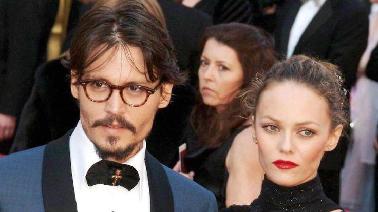 Will Amber Heard be issued a restraining order? Johnny Depp's ex Vanessa Paradis…