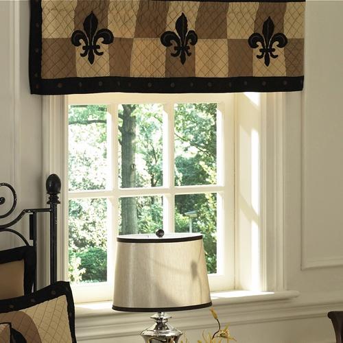 Donna Sharp Fleur De Lis Patchwork Bedding By Donna Sharp Bedding, : The Home  Decorating Company
