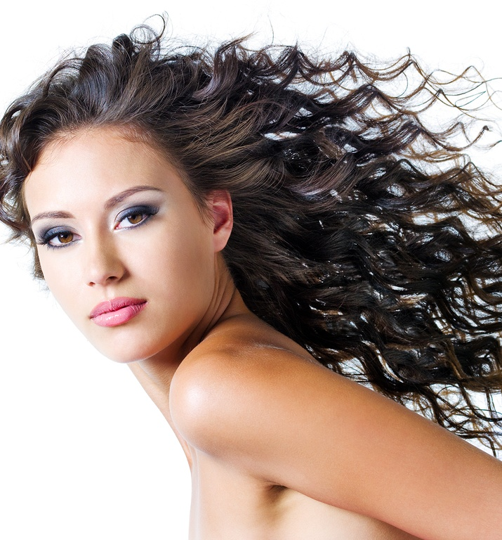 Special Care For Dry Hair Oily Hair Curly Hair Colored