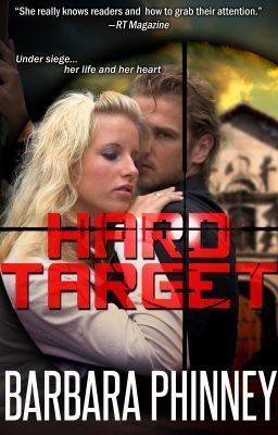 Hard Target - Chapter 1 - BarbPhinney