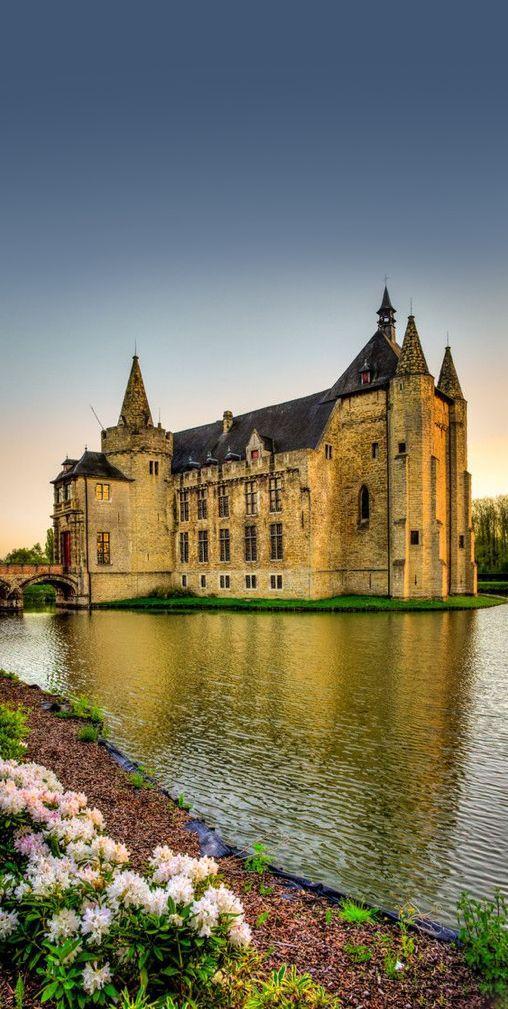 Laarne Castle, Belgium