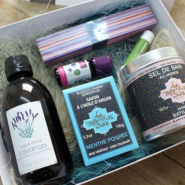Caja de regalo para pieles mixtas Este conjunto de regalo es el tratamiento perfecto para pieles mixtas.