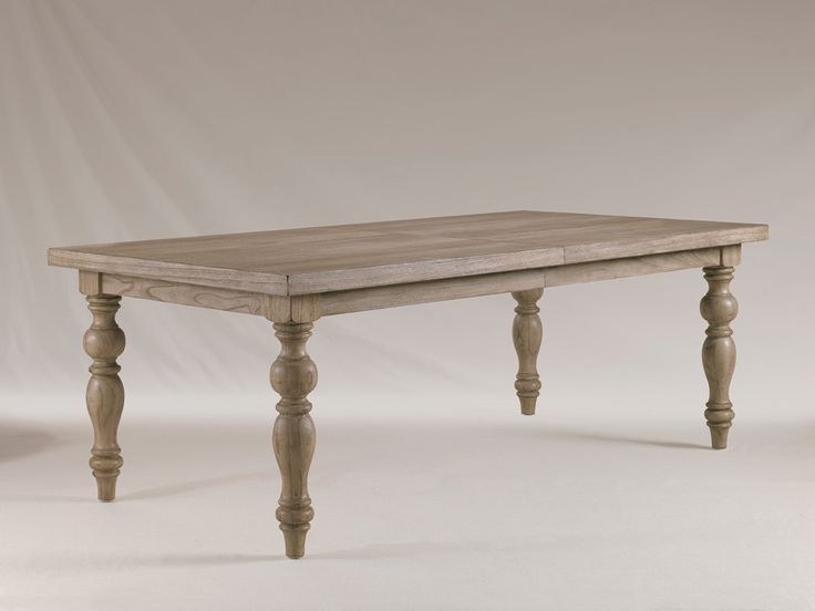 Lexington Home Brands Henry Link Trading Co Savannah Dining Table Dining R