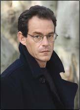 Daniel Silva- Author