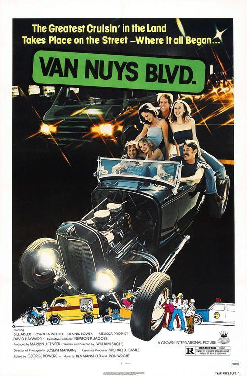Watch Van Nuys Blvd. (1979) Full Movie