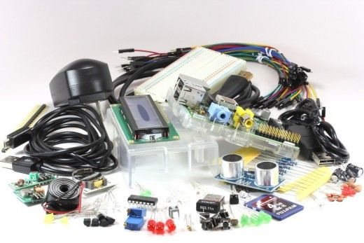 Raspberry Pi Kit - Cool Gifts for Teen Boys