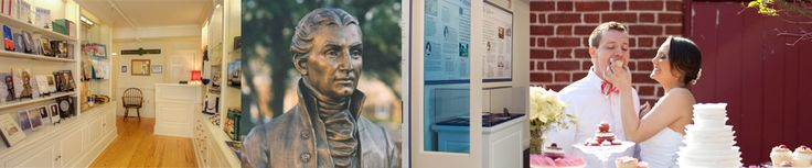 James Monroe Museum and Memorial Library |
