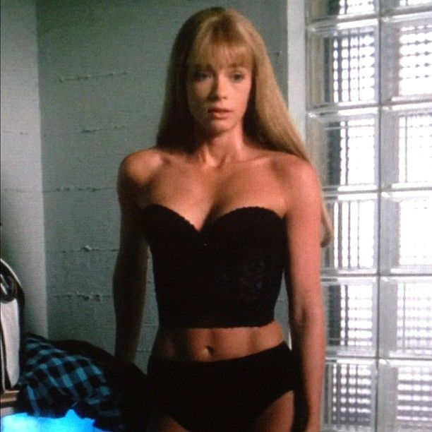 image Lauren holly dragon the bruce lee story 2 french