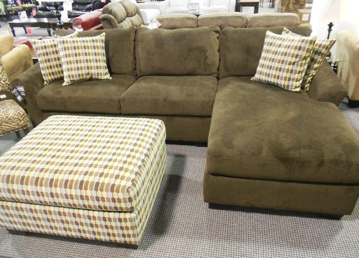 Simmons Nimbus Umber sectional sofa | SOFAntastic to Relax! | Pinterest | Sectional  sofa - Simmons Nimbus Umber Sectional Sofa SOFAntastic To Relax