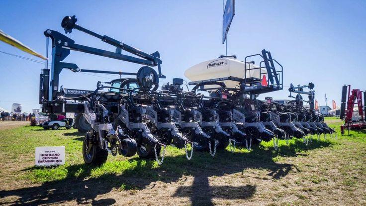 International Plowing Match 2016 | Highlights