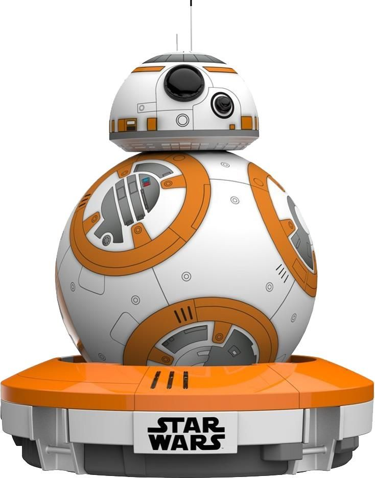 Sphero Star Wars BB-8 - od 549,00 zł, porównanie cen w 17 sklepach. Zobacz inne Gadżety, najtańsze i najlepsze oferty, opinie.