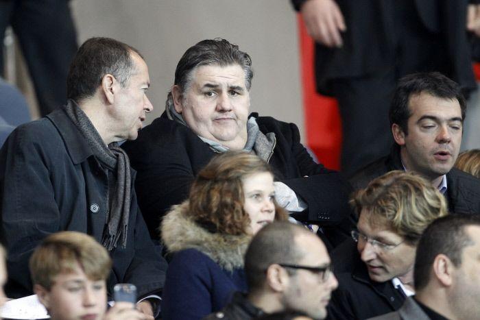 Pierre Ménès donne son avis sur l'interdiction de recrutement du Barça - http://www.actusports.fr/116064/pierre-menes-donne-avis-linterdiction-recrutement-du-barca/