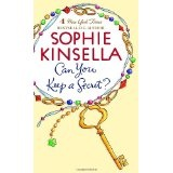 Can You Keep a Secret? (Mass Market Paperback)By Sophie Kinsella