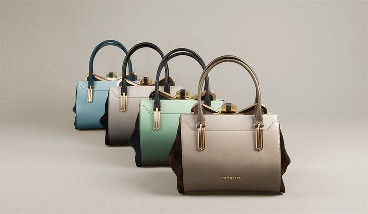 Cromia - collezione - linee