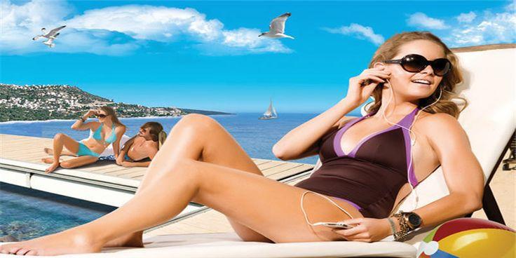 Antalya Turizm Firmaları