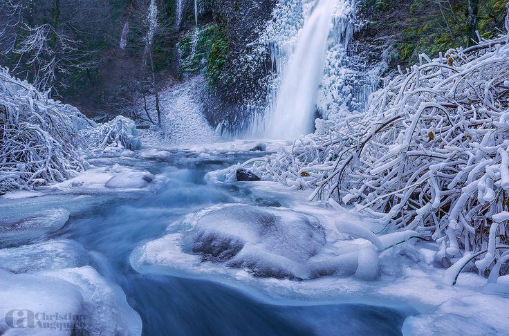 Icecapade by Christina Angquico on 500px