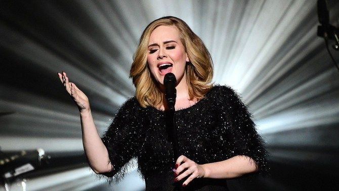 Adele Hits 3 Million Album Sales for '25,' Announces New Tour
