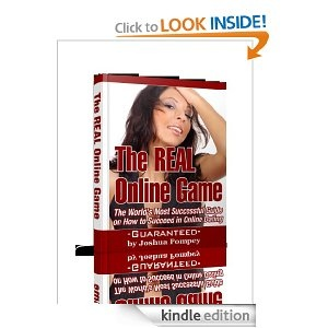 The REAL Online Game --- http://www.amazon.com
