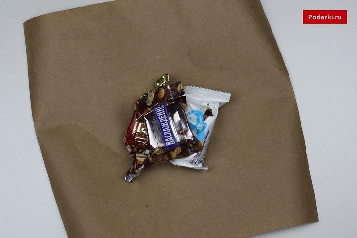 Советы от Подарков.ру | Упаковка для конфет