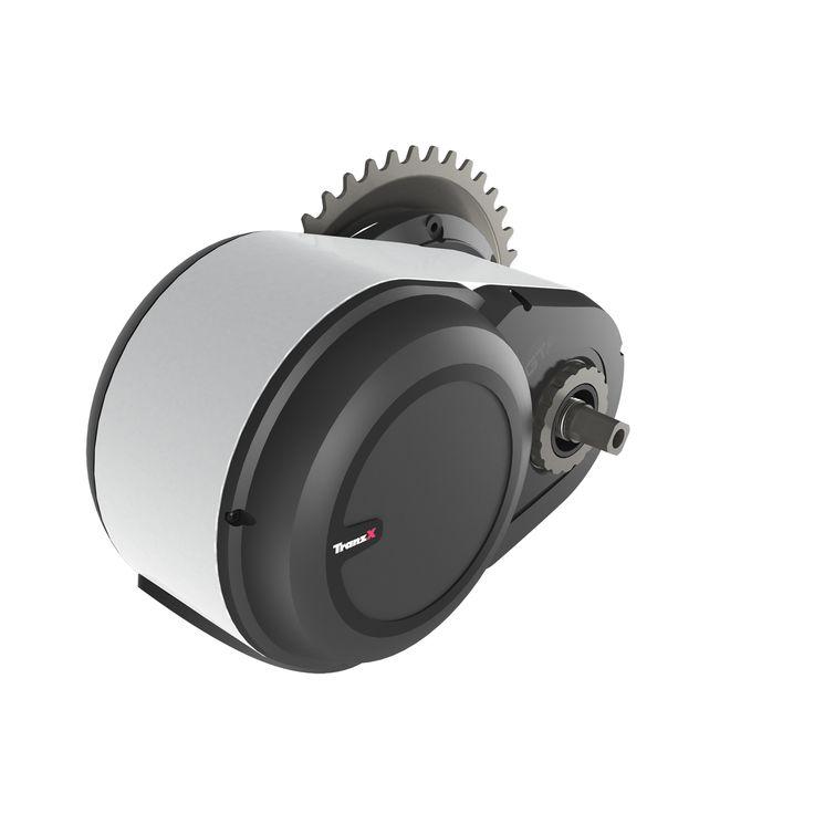 tranzx stellt zwei neue motoren f r g nstige e bikes vor. Black Bedroom Furniture Sets. Home Design Ideas