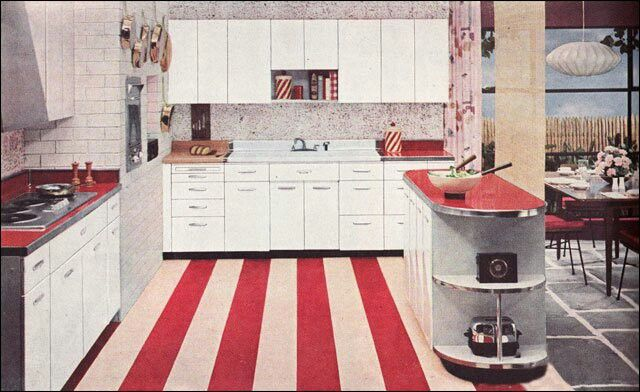Best Beautiful And Simple Kitchen The Island Is A Marvelous Idea 400 x 300