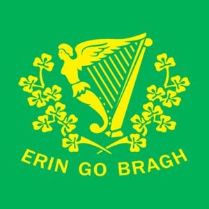 Erin Go Braugh T-Shirt #military #AATC