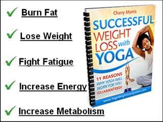Lose Weight With Yoga. Free Video Reveals The 5,000 Year Old Weight Loss Secret and how it helped me to lose over 60 pounds!