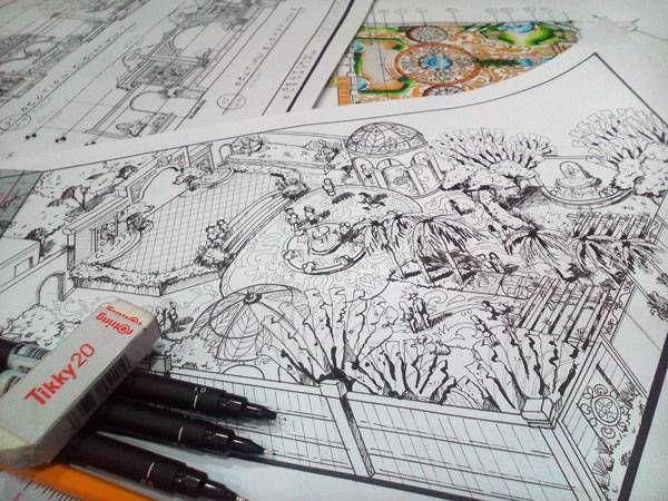 Top 10 Sketchy Saturday – Edition|041