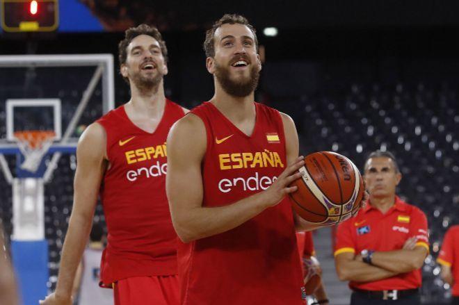 Eurobasket 2017: La despedida a una era del baloncesto | EL MUNDO http://www.elmundo.es/deportes/baloncesto/2017/08/31/59a6f9cc468aeb095c8b468f.html