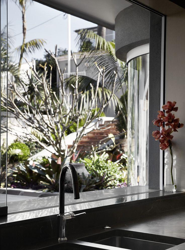 Alexandra Kidd Design Seaview Crescent Kitchen