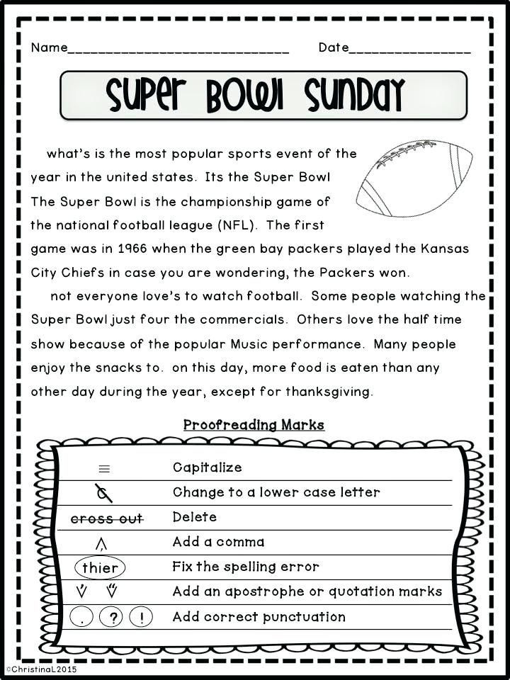 free grammar correction worksheets - scottishotoursfo in ...