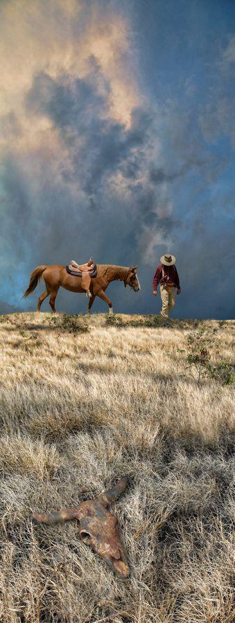 Beautiful Texas Photography   Photo #2789 by Peter Holme III on 500px.com Wonderful moodiness!