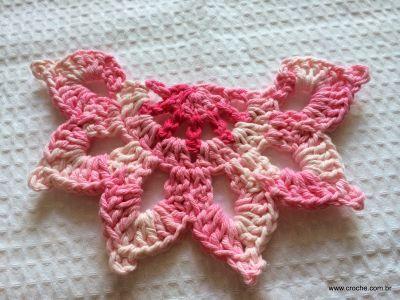 Flor para cortina e manta - www.croche.cpm (73)