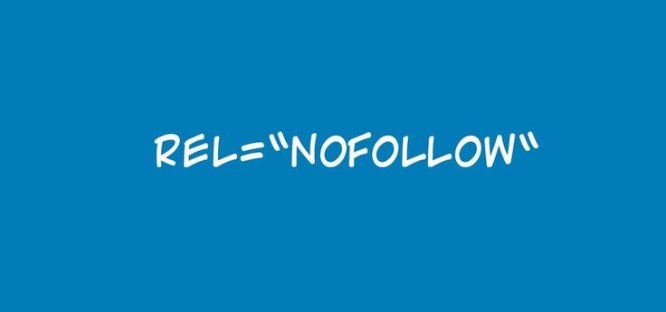 #Sabiasque los #Links #Nofollow son tan importantes cómo los #DoFollow?