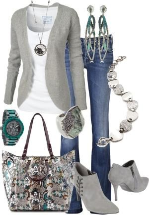 """Untitled #117"" by alison-louis-ellis on Polyvore - super cute casual outfit by aisha"