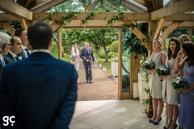 The Orangery Essex Wedding Photography by Guy Collier at Gaynes Park Barn - Rozie and Chris http://www.guycollierphotography.com/?p=19268