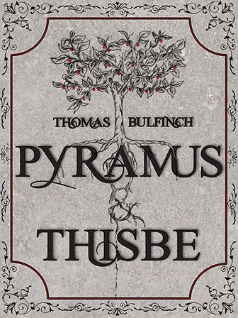 Unbeknownst to many, the myth of Pyramus and Thisbe has been used by writers throughout history; most famously by Shakespeare in A Midsummer's Night Dream and Romeo and Juliet. Pyramus and Thisbe is the story of two lovers in the city of Babylon who occupy connected houses/walls, forbidden by their parents to be wed, because of their parents' rivalry.