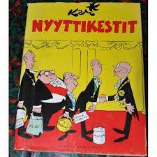 Kuvahaun tulos haulle kari suomalainen