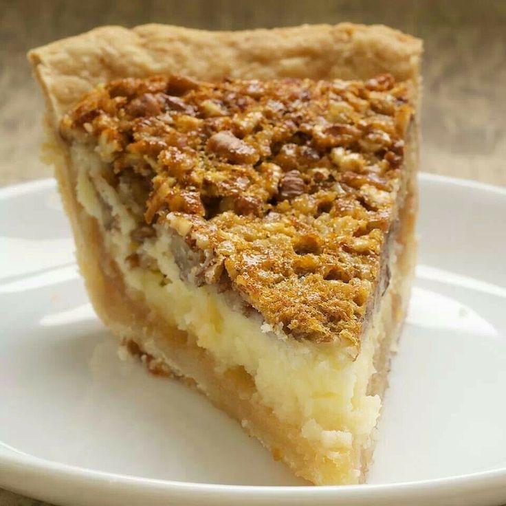 Pecan Pie cheesecake | Baked Goods | Pinterest