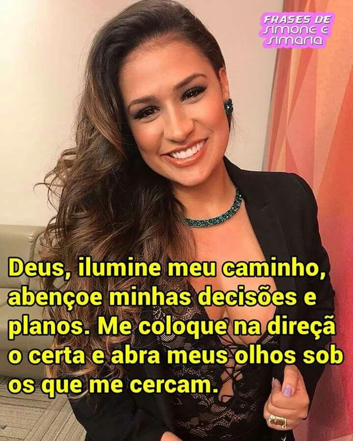 Pin De Mariana Fonseca Em Simone E Simaria As Coleguinhas