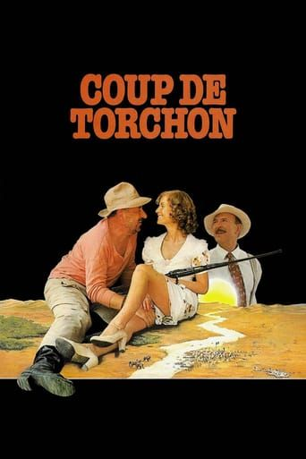 Coup de Torchon (1981) - Watch Coup de Torchon Full Movie HD Free Download - Download Full Coup de Torchon Movie Free | Film Online Coup de Torchon