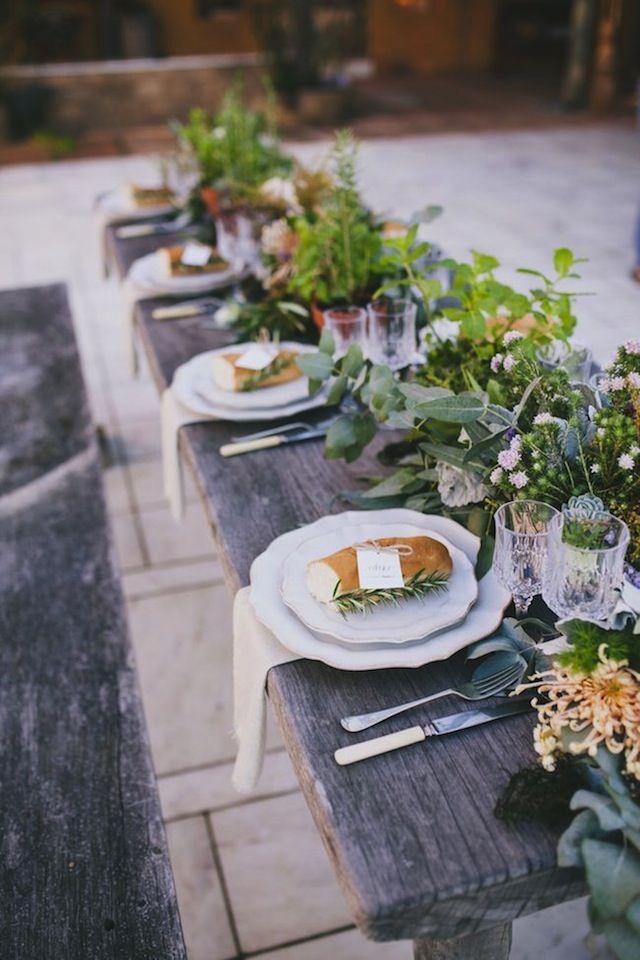 Tuscan-themed wedding ⎪Amy Kate Photography⎪see more on: http://burnettsboards.com/2015/08/enchanting-tuscan-wedding-ideas/