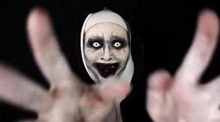 Beritapokerone.blogspot - Sensasi penasaran, deg-degan, dan takut umumnya bakal didapatkan para penikmat film horor seperti The Conjuring 2. Tetapi apakah tayangan film horor sanggup memengaruhi kehidupan orang tersebut dalam kehidupan nyata jadi lebih penakut